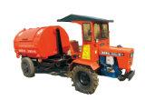 Trattore a ruote agricolo utilizzato campo differente del trattore agricolo 4WD (HN-124D)