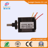 28HS Stepper 4.56V Slt Motor
