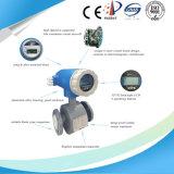 medidor de fluxo eletromagnético Output 4-20mA