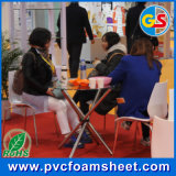 PVC puro Foam Sheet (formato di White di Hot: 1.22m*2.44m)