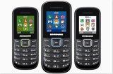 Samsong original E1200 SIM livra o telefone móvel