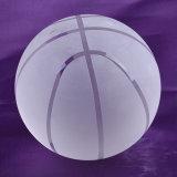 Het Basketbal van het kristal voor de Herinnering van Sporten