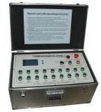 2 MW de carga Banco de Centro de Datos