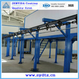 Best Priceの新しいPowder Coating Machine/Equipment/Painting Line