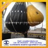10t 1.2mm Belüftung-Wasser-Beutel für Rettungsboot-Davit-Eingabe-Prüfung