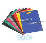 Saco não tecido Best-Selling da caixa dos sacos de Qui Peut Faire 5 da máquina de Une que faz a máquina Zxl-E700