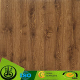 Papier décoratif de mélamine en bois stable des graines pour l'étage