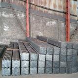 Неравный стальной угол для структуры здания (SS400)