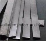 Профессиональное изготовление штанги нержавеющей стали плоской (430)