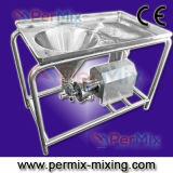 Bomba de corte higiênica (PerMix, séries de PCH)