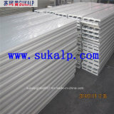 PU-Sandwich-Panel-Polyurethan isolierte Sandwich-Panel