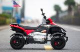 2016 nuevos 12V cabritos ATV eléctrico con las ruedas de EVA