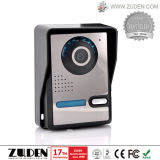 Verdrahtetes videowechselsprechanlage-Tür-Telefon-System