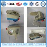 Medidor de agua prepagado impermeable IP68 con nuevo diseño