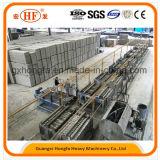Capacidad Panel de pared Panel de pared automática Clase de desmoldeo Sandwich cemento Máquina EPS Línea de Producción Anual De 20000m2 a 500, 000m2