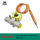 Gas thermostatique Control Valve pour Infrared Catalytic Heater et Gas Fryer