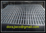 専門のGrating Manufacturer - CarのためのHot DIP Galvanized Steel Grating