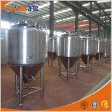 Bier-Gärungsbehälter
