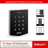 Controle de acesso impermeável/leitor, smart card do leitor de Wiegand Input&out RFID