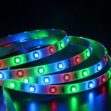 CRI90+の極度の明るいの熱い販売RGBカラーSMD3528 LEDストリップ