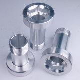 Pezzi meccanici dalle componenti industriali di alluminio