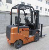 Lager-elektrischer Typ Transporteinrichtungs-Gabelstapler für Verkauf (CPD20E)