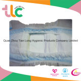 Erstklassiger Qualitäts-weicher trockener Flaum-Massen-Tuch-Großverkauf-Wegwerfbaby-Windeln