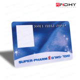 Access Control를 위한 RFID Photo Card