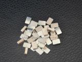 Cuw passte Puder-Metallurgie-Kontakt für Sicherung und Schalter an