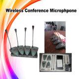 Drahtloses Mikrofon-System des Kondensator-GS4004