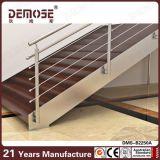 Inferriata della scala del metallo dell'acciaio inossidabile (DMS-B2250)