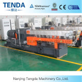 Машина штрангпресса системы Pelletizing стренги Tsh-65 Tenda пластичная