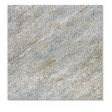 Azulejos de suelo rústicos del color gris para la alameda de compras