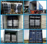 cilindro do cilindro de gás CNG do CO2 do hélio do argônio do hidrogênio do nitrogênio do oxigênio do aço sem emenda de 150bar 200bar