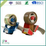 中国の工場は強い付着を48mmタンBOPPのパッキングテープに供給する