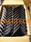 Disponível em protetores de canto de embalagem da carga diferente dos tamanhos