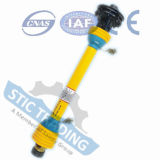 Sfera Attachment Pto Shaft con Clutch Fft2