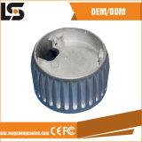 Morir cubierta de la lámpara del disipador de calor LED de la fábrica del molde la buena