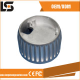 La buena cubierta de la lámpara del disipador de calor LED de muere la fábrica del molde