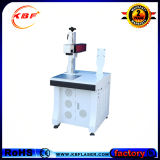 Machine économique d'inscription de laser de Tableau de prix bas à vendre