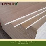 Contre-plaqué bon marché de Coommercial de bouleau de pente de meubles de faisceau de peuplier