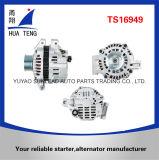Alternatore con 12V 90A Cw Lester 13966
