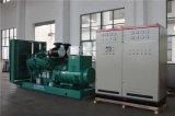 Cummins Engine 열리는 유형 디젤 엔진 발전기 (20kw~1000kw가)