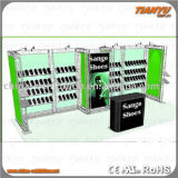Aluminiumbinder-/Lautsprecher-Binder-Standplatz/verwendete hellen Binder-Standplatz