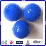 Выдвиженческий подгонянный шар для игры в гольф логоса дешевый
