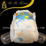 Супер абсорбциа и Breathable устранимые пеленки младенца