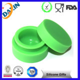 A SOLHA personalizada silicone do silicone do recipiente do óleo de Fashiona Bho range o recipiente