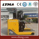 Carrello elevatore a forcale di estensione elettrica del camion 2.5t di estensione di Ltma Walkie