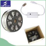 세륨 RoHS 110V 220V SMD 5050 Waterproof RGB LED Strip Light
