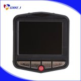 Mini cámara del vehículo de la videocámara del G-Sensor de visión nocturna de coches